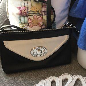 Emma Fox Crossbody Purse Handbag